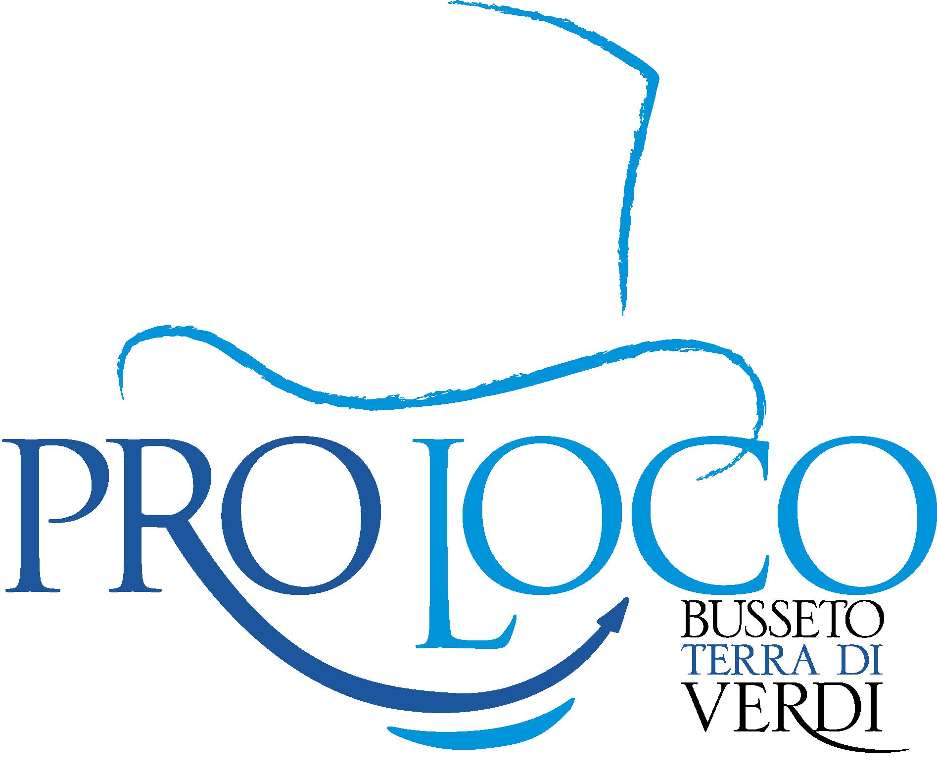 Logo ProLoco Busseto