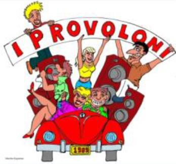 Logo Provoloni
