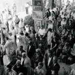 1992 - Cerimonia di inaugurazione della nuova sede della Pubblica Assistenza